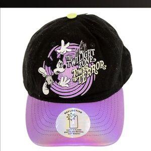 Disney tower of terror YOUTH baseball hat